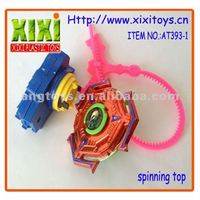 6.5Cm Promotional Hot Sale Beyblade Top Super Alloy Spin Top