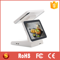 Cashcow restaurant 12 '' all in one touch screen payment terminal