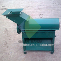 Corn peeling machine/corn thresher