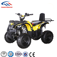 4 wheeler 4Stroke Air Cooled Mini Quad 4x4 ATV 110CC ATV