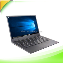 laptop computer 14 inch notebook with intel with intel Apollo N3350 support USB C
