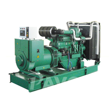 low price 500kw diesel genset