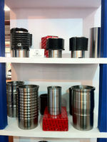 cylinder liners for truck,tractor,marine,Diesel engine spare part in Mexico