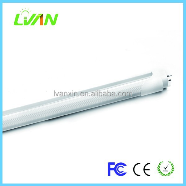Aluminum Alloy Lamp Body Material and LED Light Source led t8 tube manufacturers