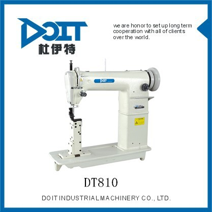 DT810 Post bed single-needle heavy duty carpet binding machines