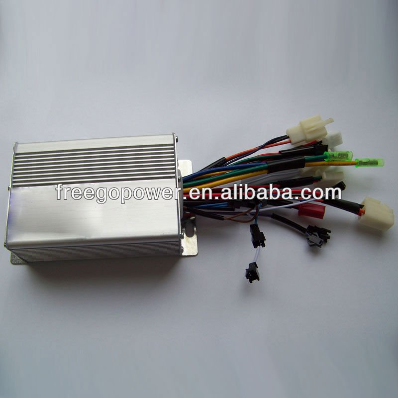 forward reverse motor controller for motorbicycle