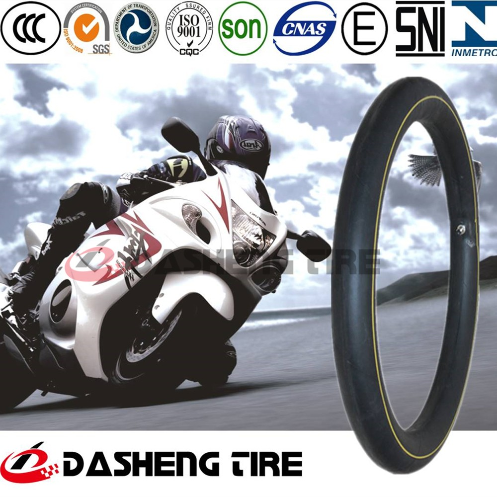 Manufacture Top Quality Tyres for Motorcycle Tube 400-8 for Togo,Motorcycle Inner Tube