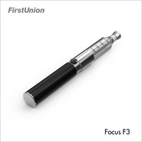 First Union elektro cigarette Focus F3 closed vaping tank 2.0ml no cotton vaporizer cheap cigarettes australia