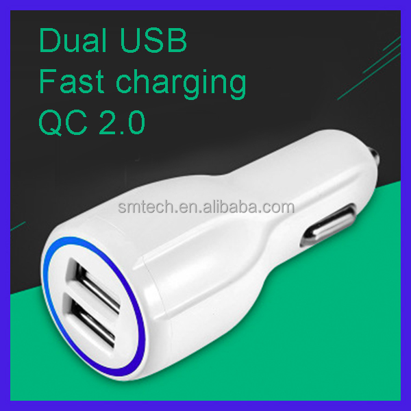 Consumer electronics mobile phone <strong>car</strong> <strong>charger</strong> usb <strong>car</strong> <strong>charger</strong> adapter fast charging <strong>car</strong> <strong>charger</strong>