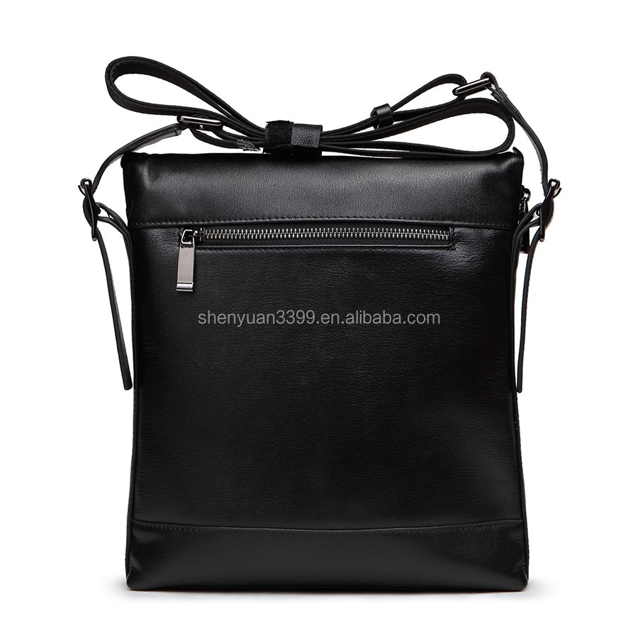 2016 Creative designer leather handbags,professional mens shoulder bag,multifunction leather crossbody bags