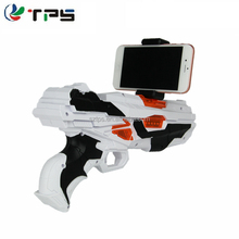 "2017 new coming hot sale Virtual AR Gun for 4"" 5"" 6"" smart phone"