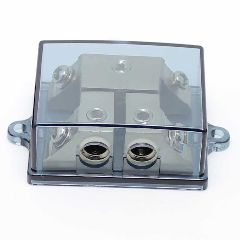 buy two way auto car fuse box holder with cover high quality vehicle rh m alibaba com