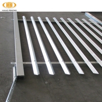 palisade fences and gates,cheap palisade fence,high quality palisade fence