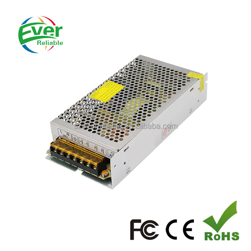 36V 3A Power Supply 108W Switching Model Power Supply S-108-36 36 volt power supply