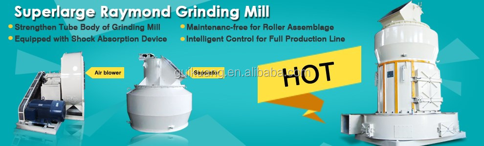 widely used in calcium carbonate industry professional limestone grinding mill