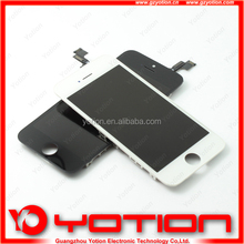 famous brand mobile phone touch screen lcd for apple iphone 5s