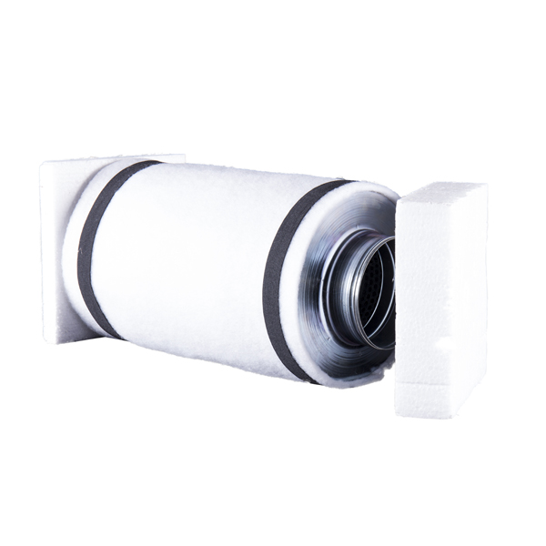 "6"" hydroponic carbon filter 150*500mm"