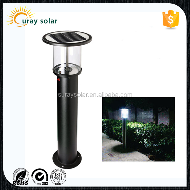 Outside Backyard Pathway Led Light, Solar Garden Lamp-38cm