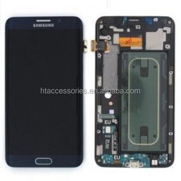 complet ORIGINAL <strong>lcd</strong> for Samsung Galaxy S6 Edge Plus G928F