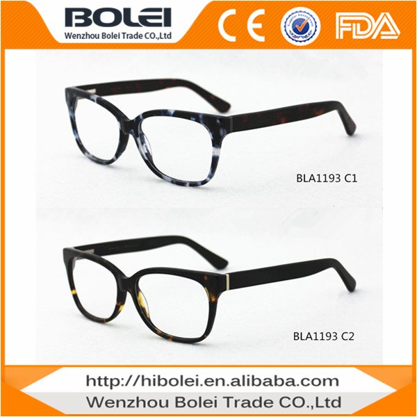 New style spectacle frame wholesale personal opticals reading glasses eyeglasses frames