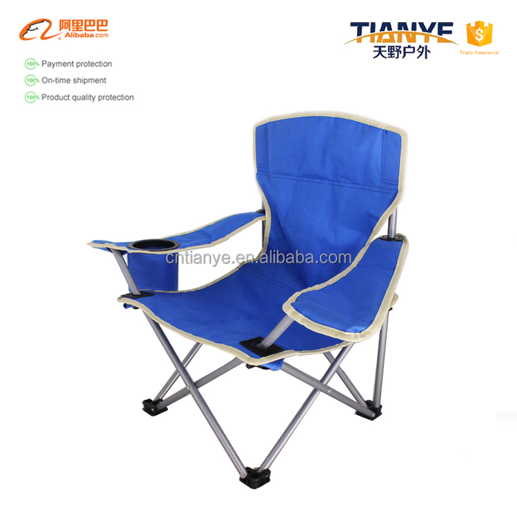 Tianye Lightweight folding camping children chairs with good quality foldable chair for kids