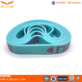 Factory Price Custom Eco-friendly Silicone Wristband