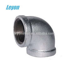 Parts Male Pipe Fitting Dimensions Asme B16.3 Elbow