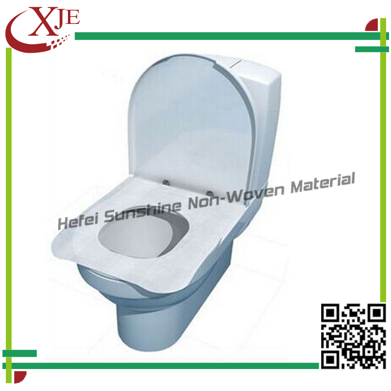 Airplane Disposable Toilet Seat Cover/Toilet Cover/Seat Cover For Traveling