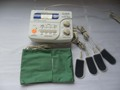 3 channels electro acupuncture device EA-F24 with heating
