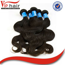 2014 quality unprocessed fayuan hair