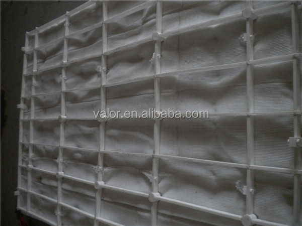 2017 The Cheapest 40-100 PP Wire Mesh Demister( Factory)