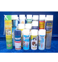 one component construction polyurethane adhesive sealant foam
