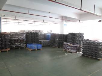 LED Light Raw Materials