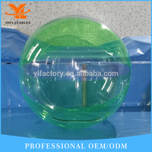 Good Price of Inflatable Human Hamster Water Ball for Kids Fun
