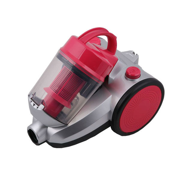 Household Bagless Vacuum Cleaner in Home Appliance