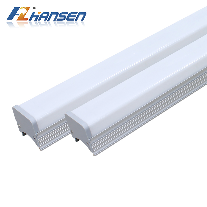 China Factory price outdoor RGBW 12W waterproof led linear light fixture