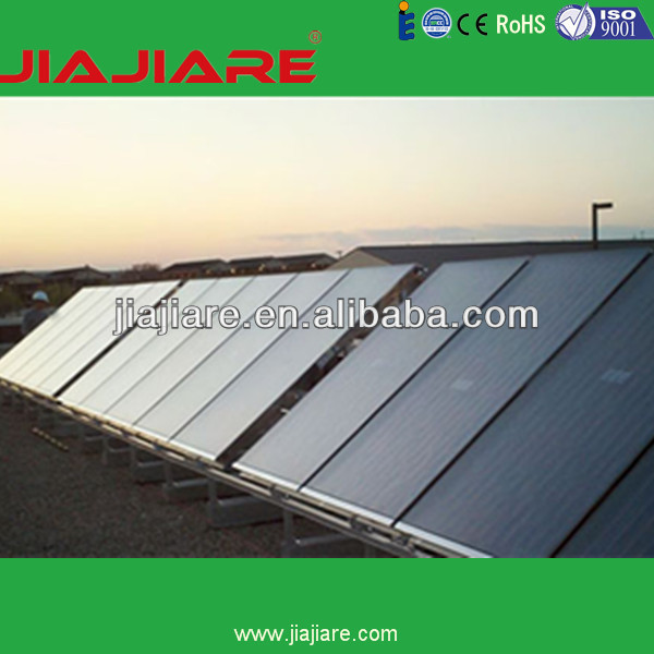 China manufacture Solar Water Heaing Flat Plate solar heater