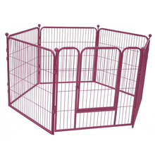 8-pcs wire home depot dog kennels large fancy dog kennels MHD009-B