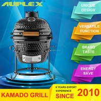 Korean Restaurant Equipment Charcoal Kamado BBQ Grills
