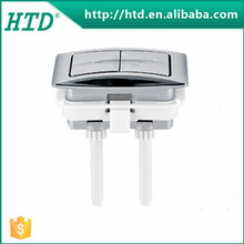 HTD-C2423 Rectangle push button for cistern