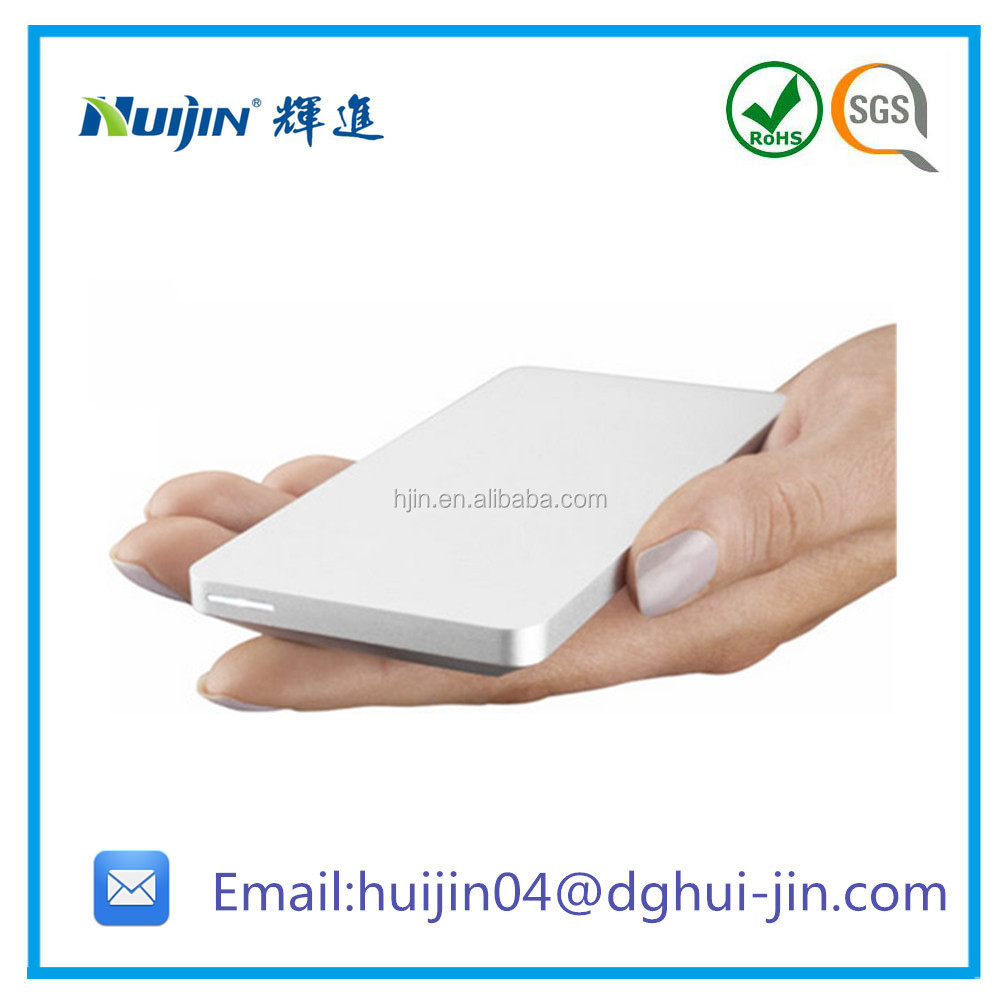 Hot Selling USB 3.0 External SATA SSD HDD Hard Drive Enclosure