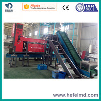 Iron ore color sorter Excellent quality sorting machine for quartz ,patash feldspar,culite, mica, olivine sand