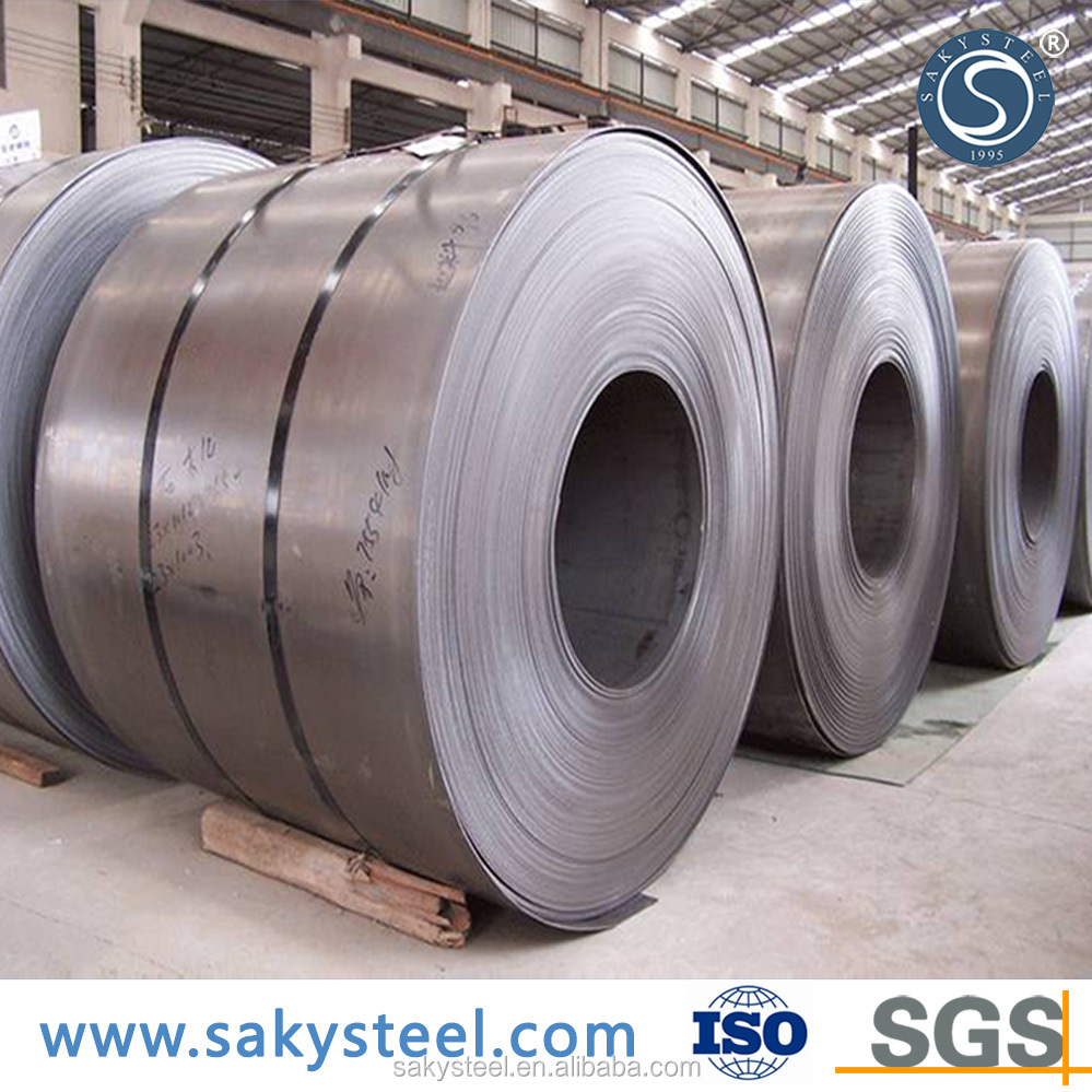 stainless steel coil scrap
