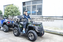 2016 new 300cc water cooled 4x4 EEC/offroad ATV quad