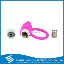 Vibrator Toys For Woman And Sex Toy For Boys Cock Ring HK7034