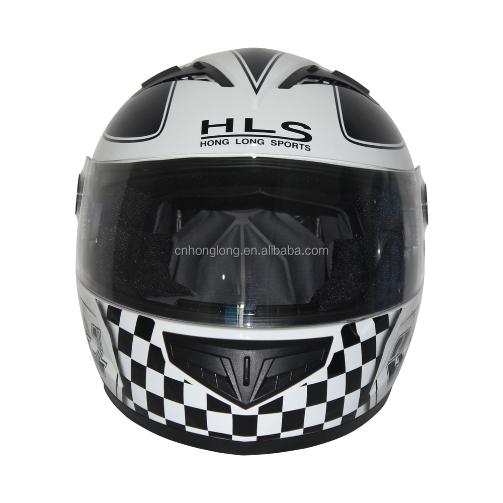 beautiful Motocross helmet with bluetooth---ECE/DOT Certification Approved