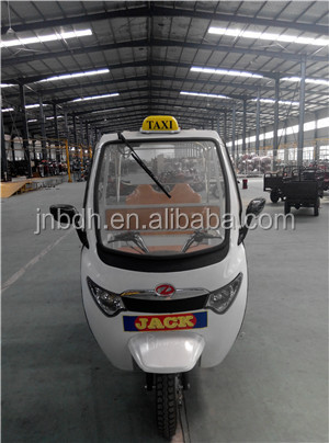 Best New Bajaj Moto Taxi