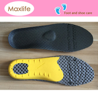 JAW3421 breathable eva insole,antistatic insole