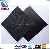 Smooth and Textured impermeable geomembrane