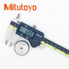 Factory Wholesale High Accuracy Calipers Japan Original Mitutoyo Digital Caliper